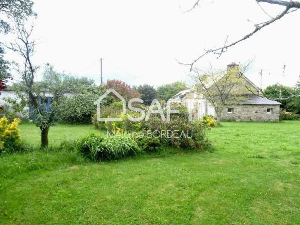 Brandivy Morbihan huis foto 4087723