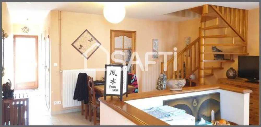 Marcé-sur-Esves Indre-et-Loire huis foto 4079849