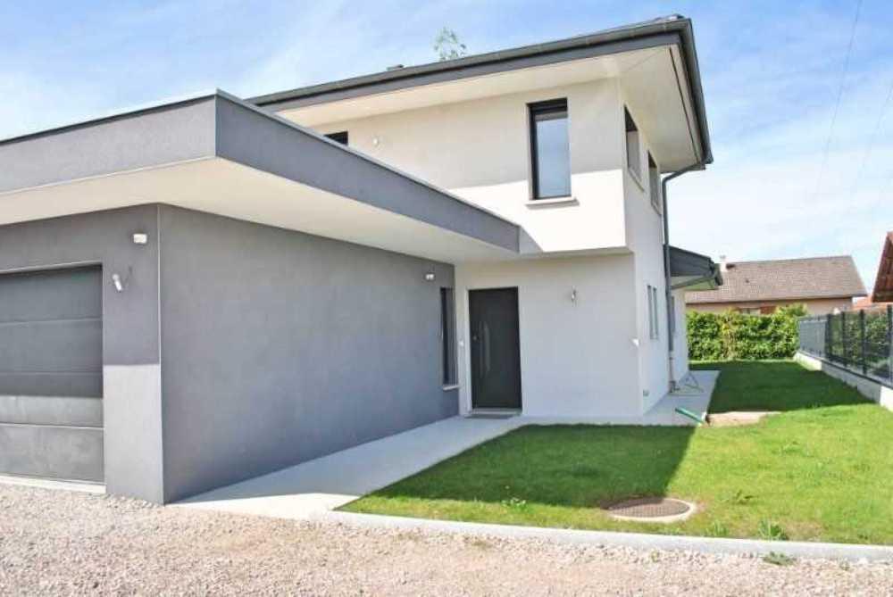 Margencel Haute-Savoie maison photo 4080751