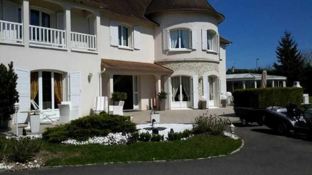 Le Boulay-Morin Eure Haus Bild 4072574