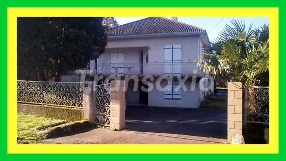 Sainte-Livrade-sur-Lot Lot-et-Garonne maison photo 4043154