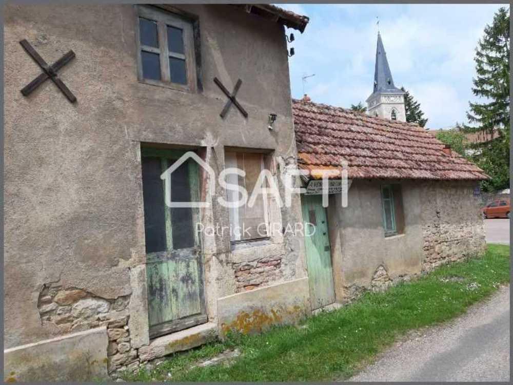 Marnay Haute-Saône huis foto 4082861