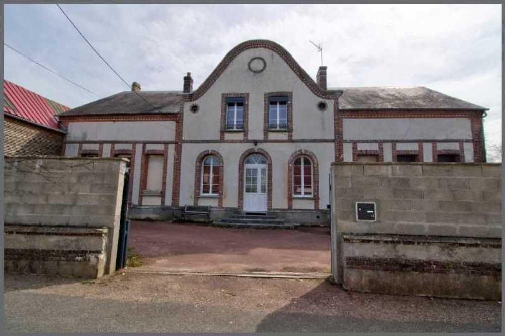 Bréval Yvelines huis foto 4076875