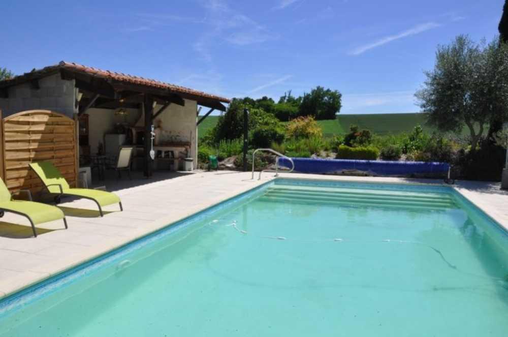 Claix Charente huis foto 4088979
