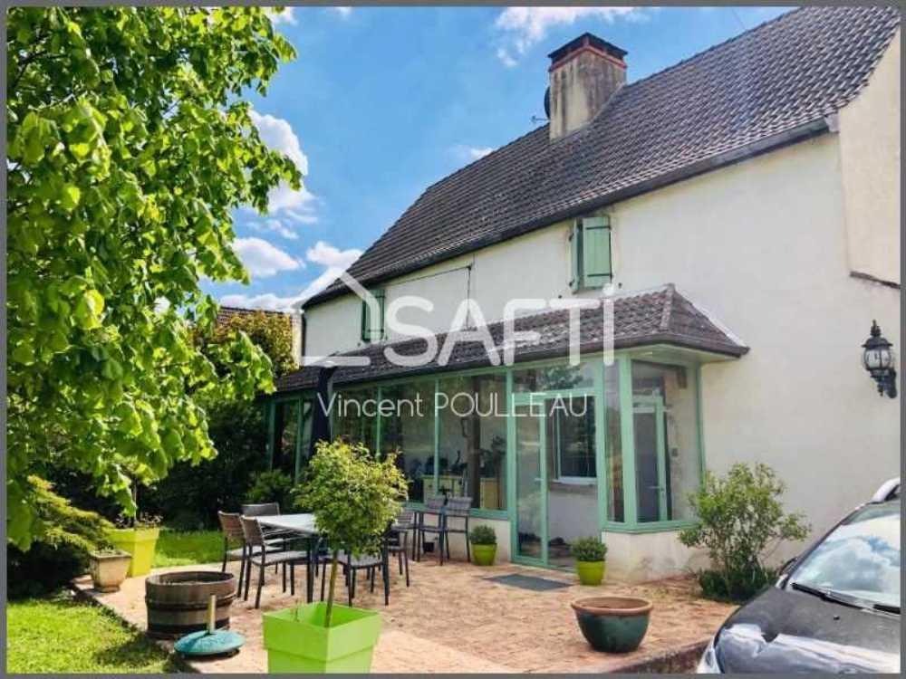 Demigny Saône-et-Loire maison photo 4081874