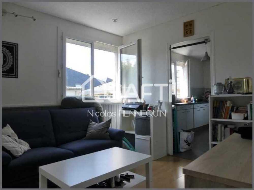 Le Pavé de Pontault Seine-et-Marne appartement foto 4080576