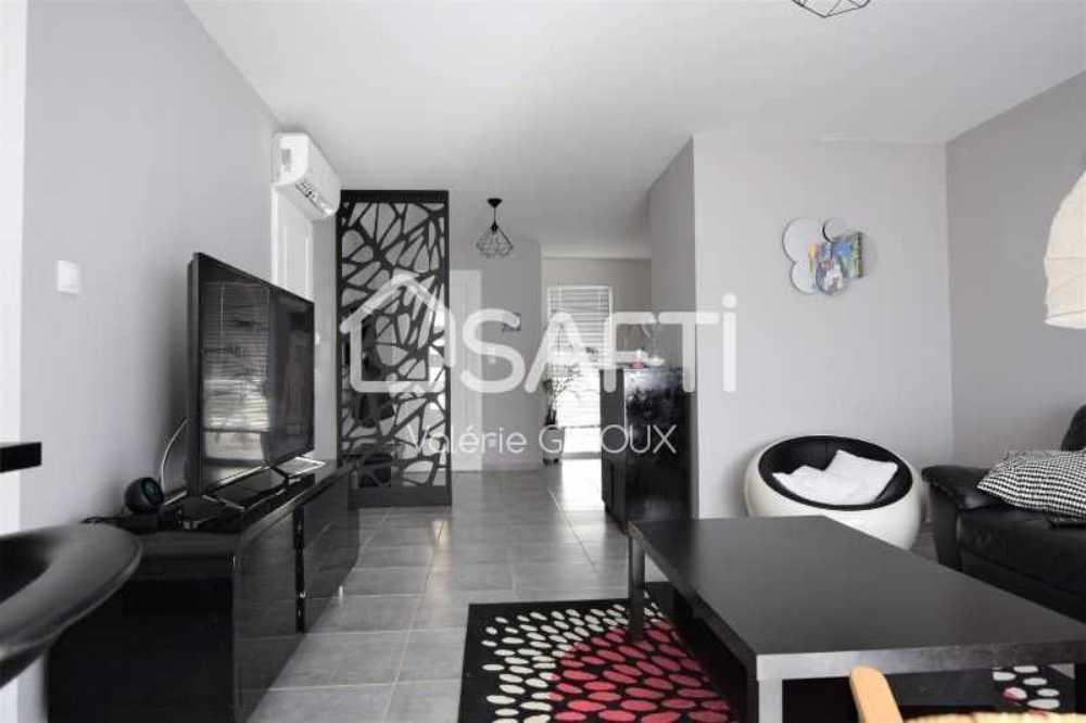 Les Baux-de-Provence Bouches-du-Rhône huis foto 4076173