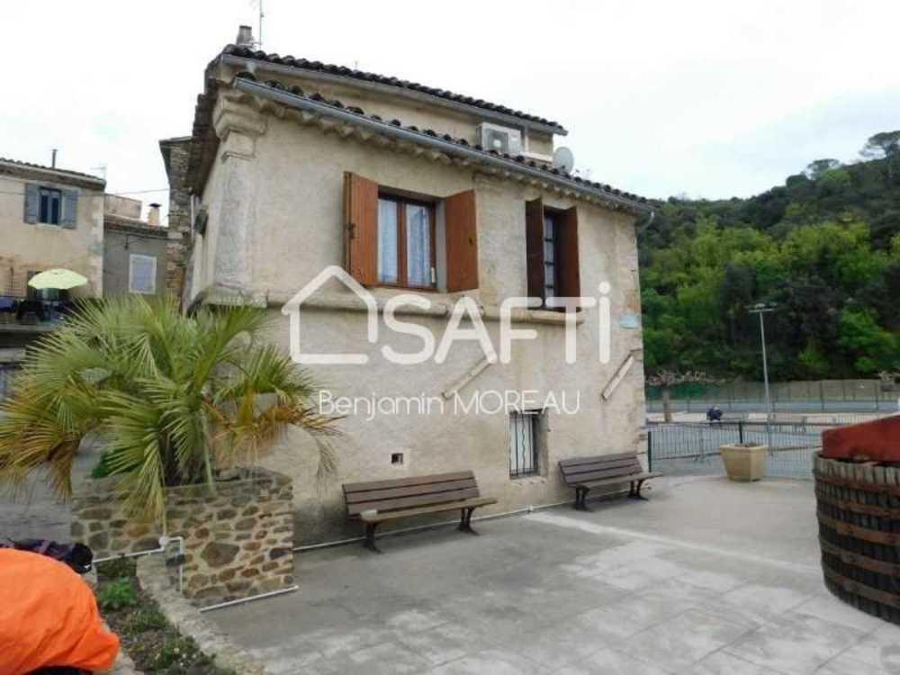 Saint-Nazaire-de-Ladarez Hérault Haus Bild 4079039