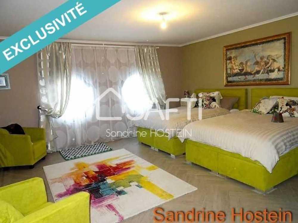 Rédange Moselle Haus Bild 4082435