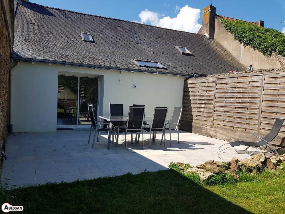 te koop huis Sévérac Pays de la Loire 1