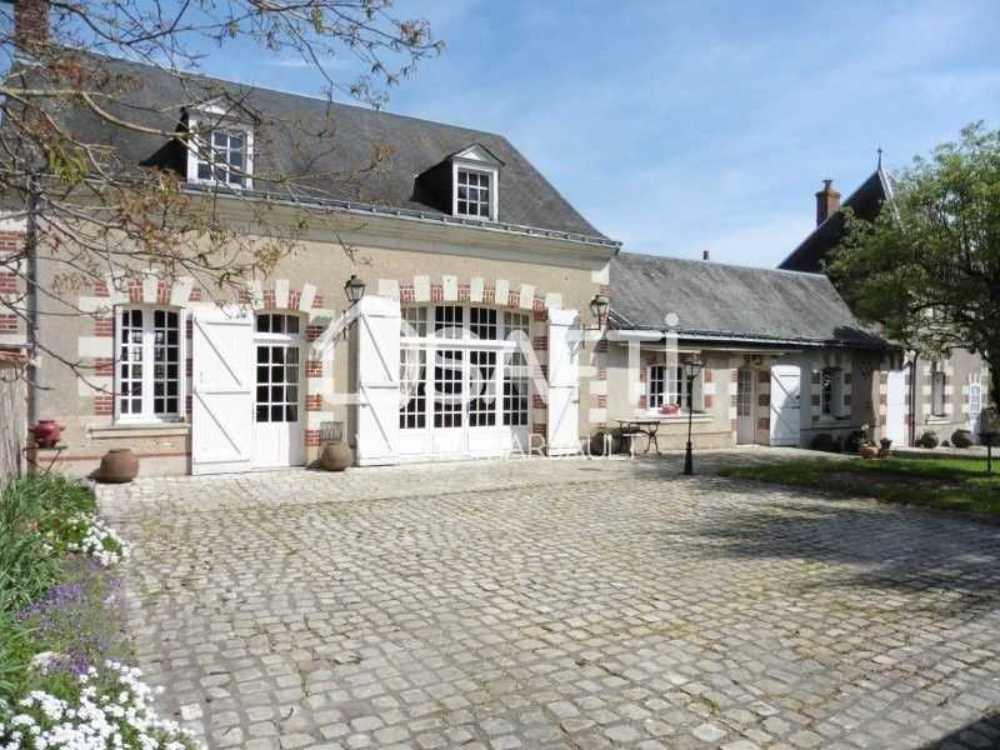 Fondettes Indre-et-Loire huis foto 4083161