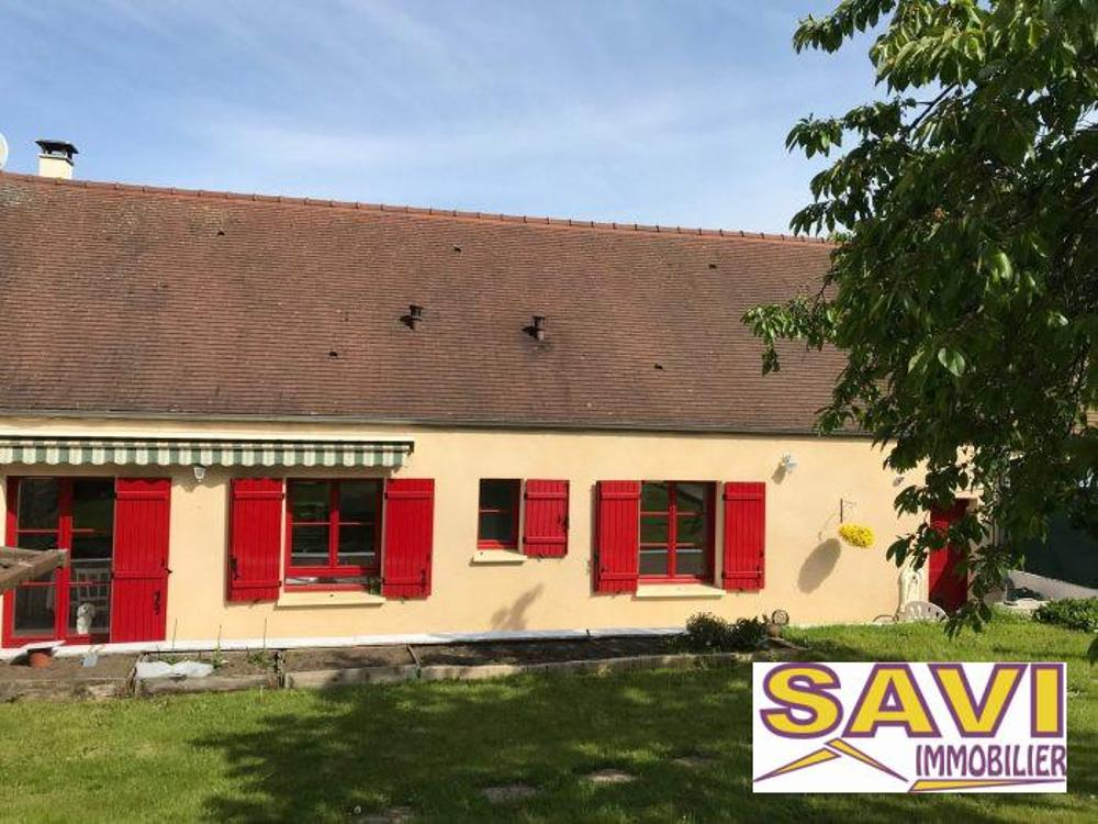 Courtenay Loiret house picture 4053457