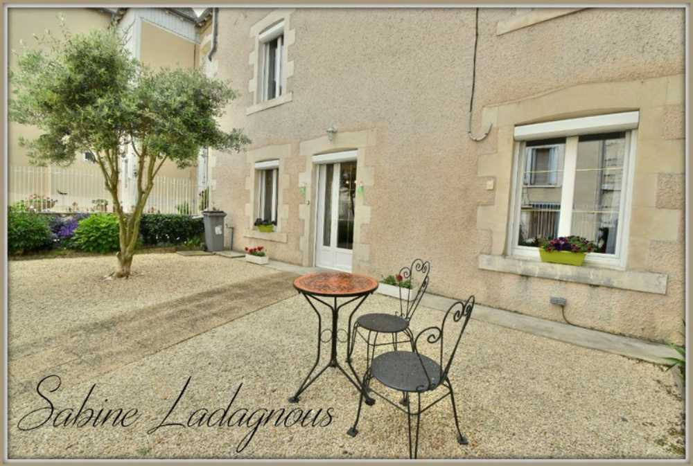 Archigny Vienne Haus Bild 4052261