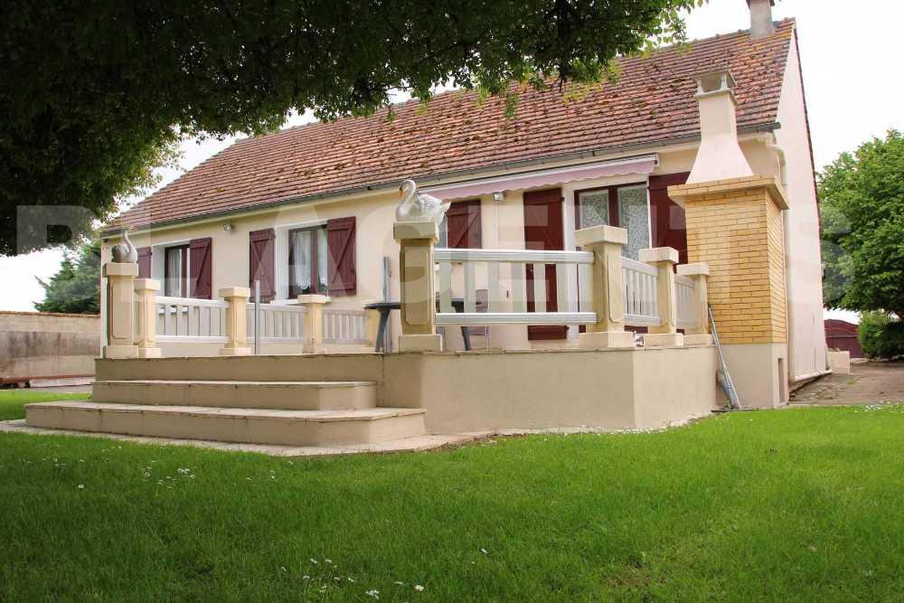 La Haute-Maison Seine-et-Marne huis foto 4056589