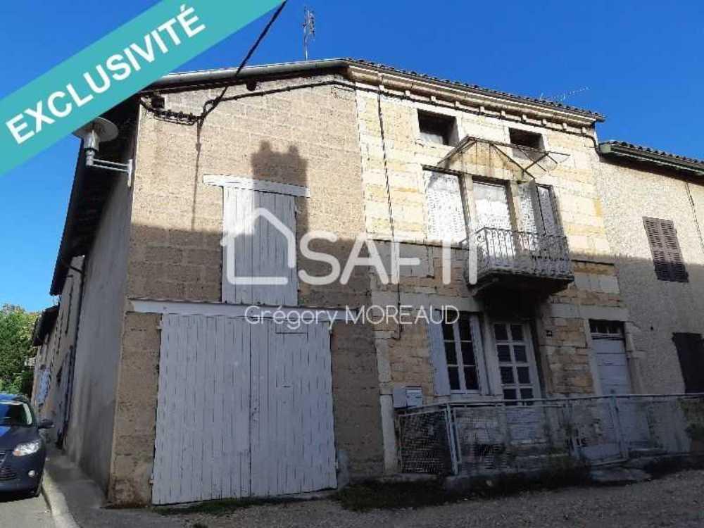 Montmerle-sur-Saône Ain maison photo 4076982