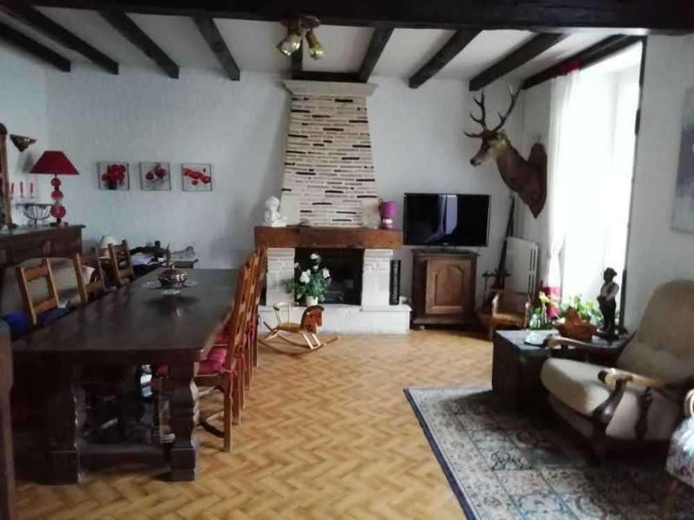 Sérignac Charente Haus Bild 4076055