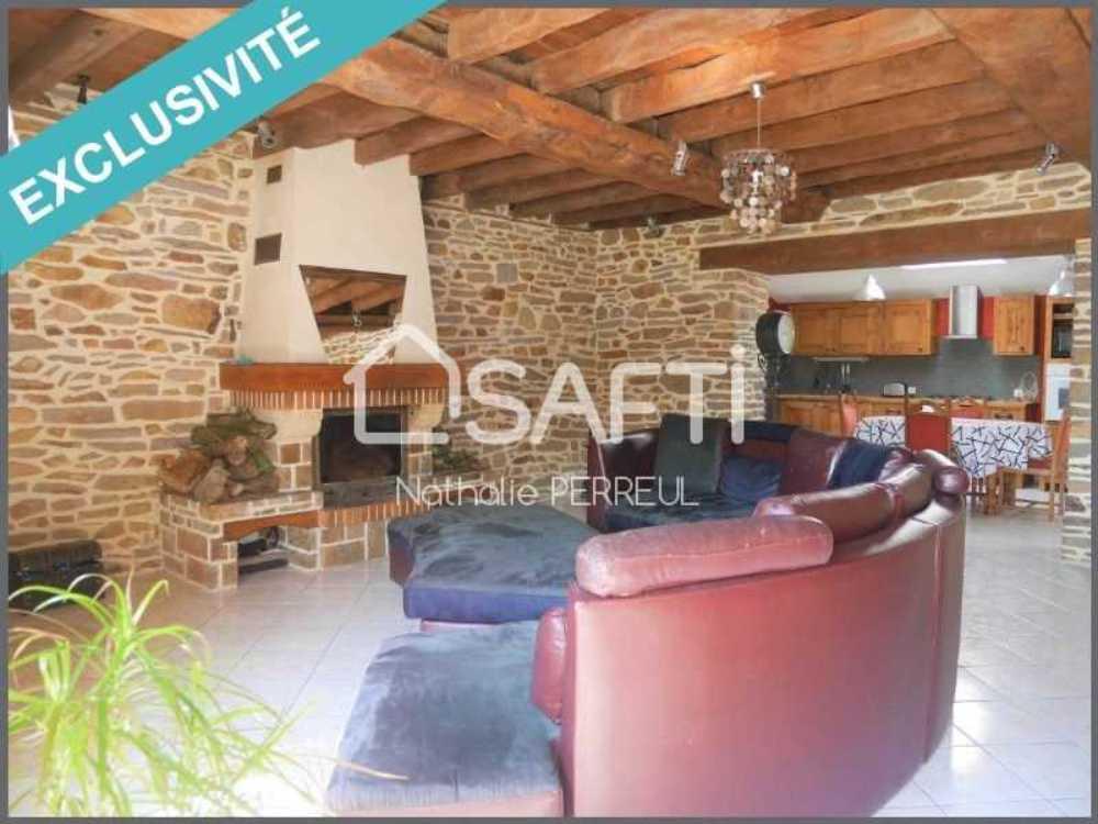 Guignen Ille-et-Vilaine maison photo 4078628