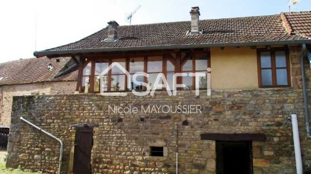 Cluny Saône-et-Loire Haus Bild 4080467