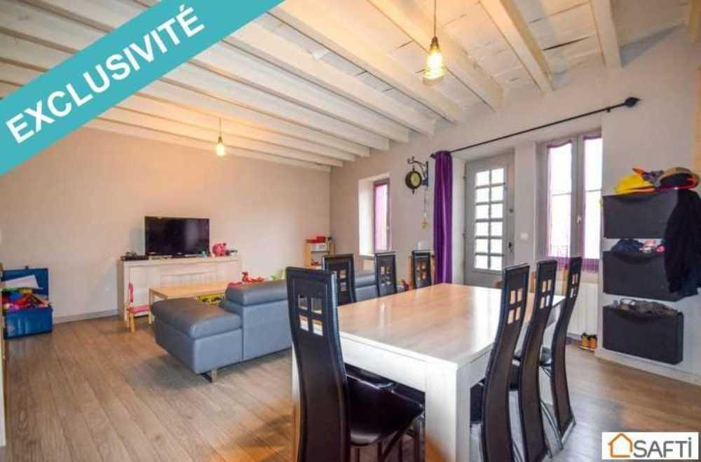 Boën Loire Haus Bild 4078015