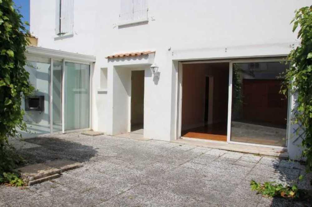 Cognac Charente Haus Bild 4082936