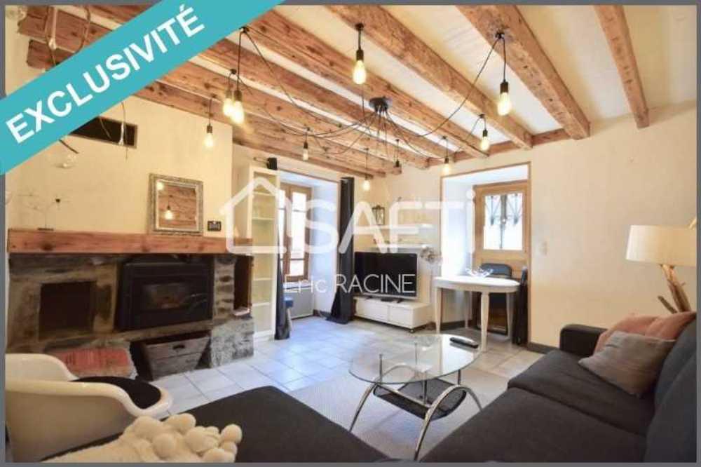 Courchevel Savoie huis foto 4085269