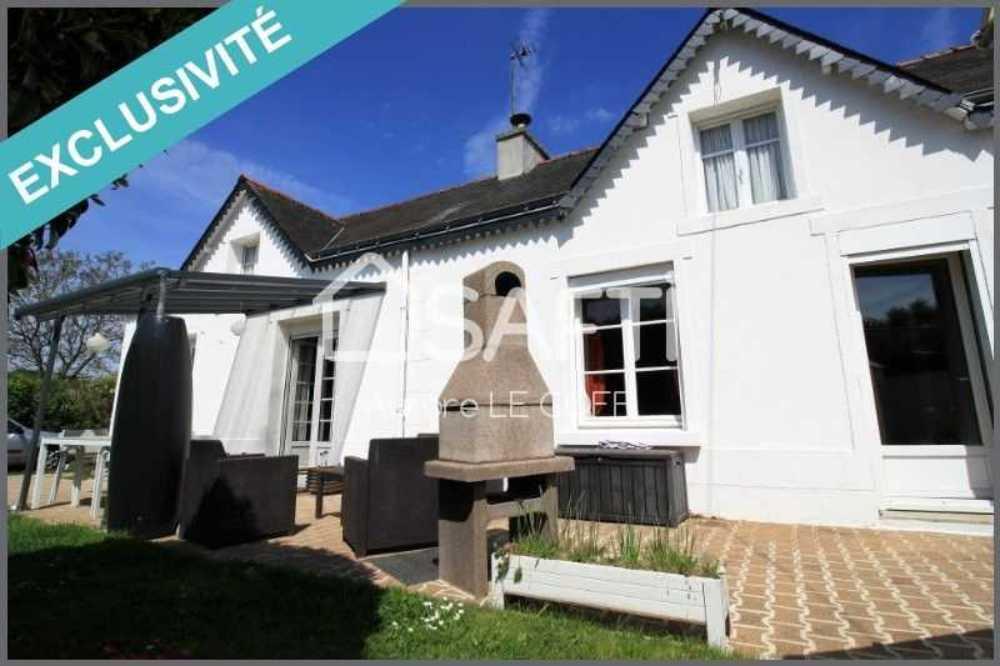 Hennebont Morbihan huis foto 4079437