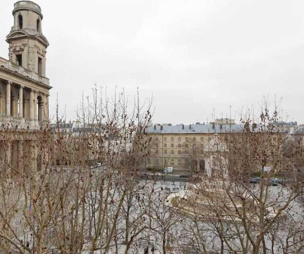 Paris 6e Arrondissement Paris (Seine) appartement photo 4058863