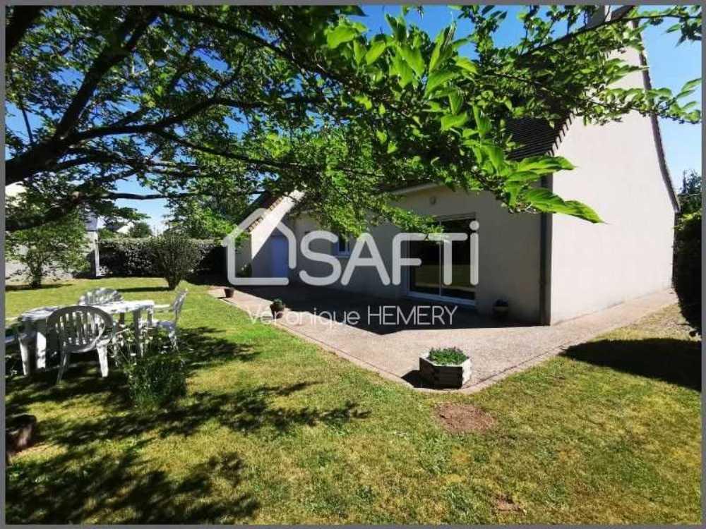 Sablé-sur-Sarthe Sarthe Haus Bild 4081073