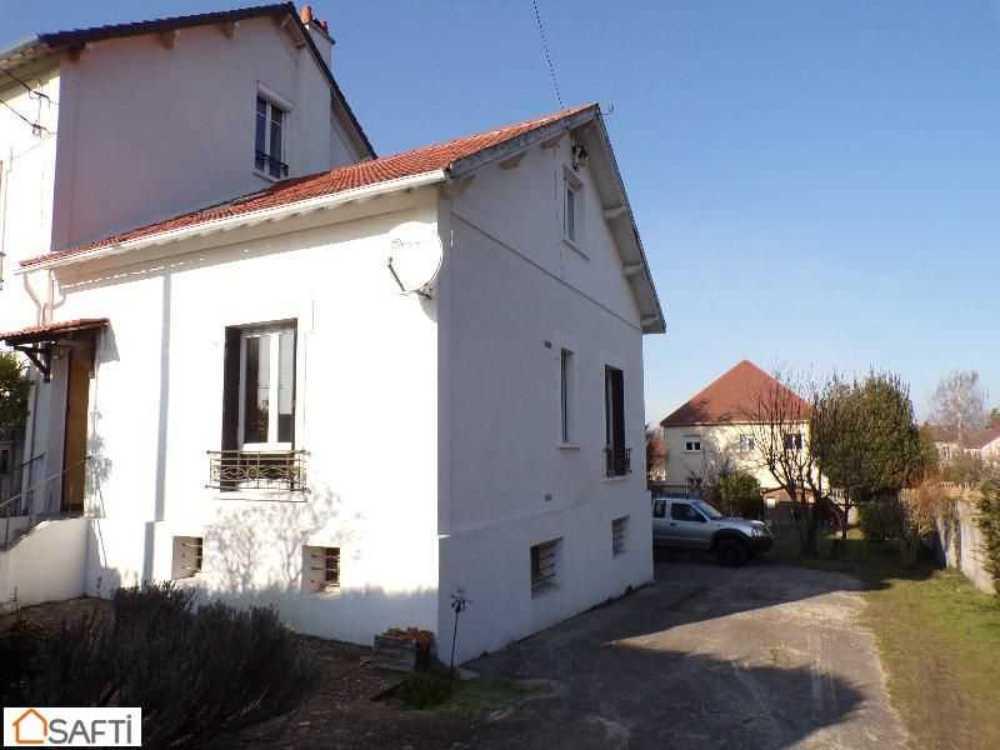 Rosny-sur-Seine Yvelines Haus Bild 4072514