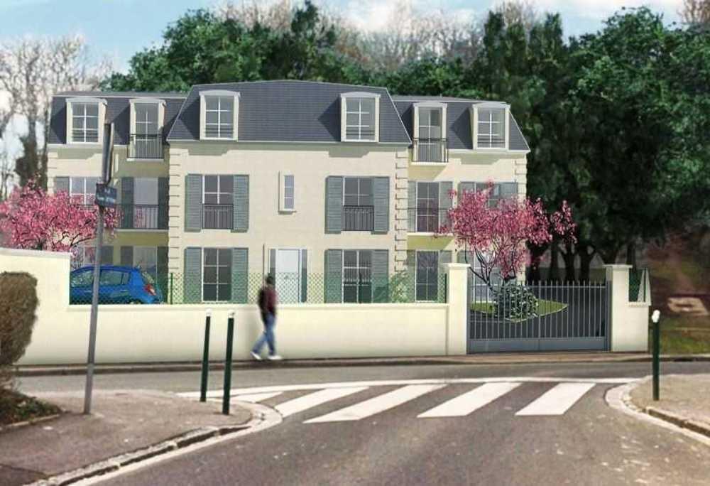 Clermont Oise Apartment Bild 4082029