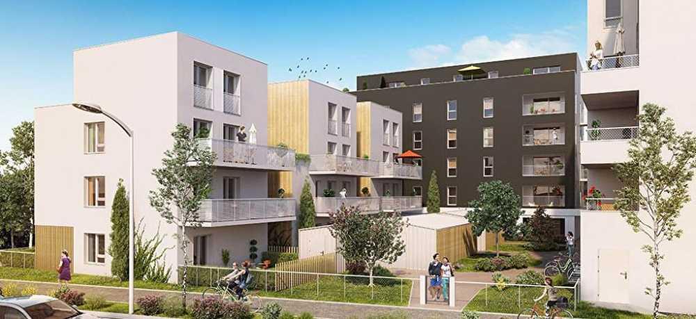 Bourgfelden Haut-Rhin Apartment Bild 4056137