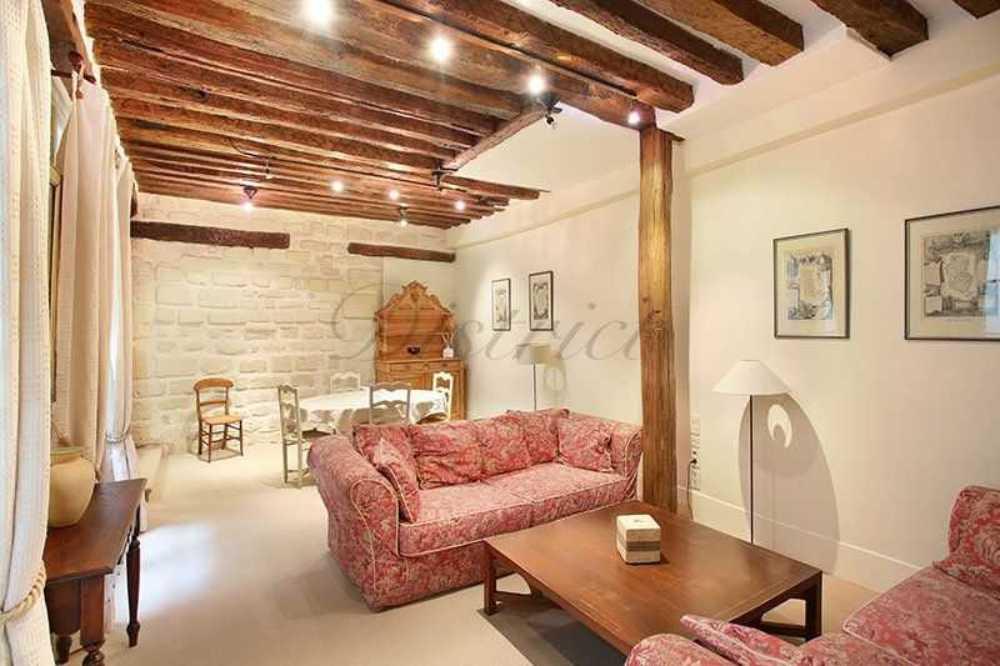 Paris 6e Arrondissement Paris (Seine) appartement photo 4058862
