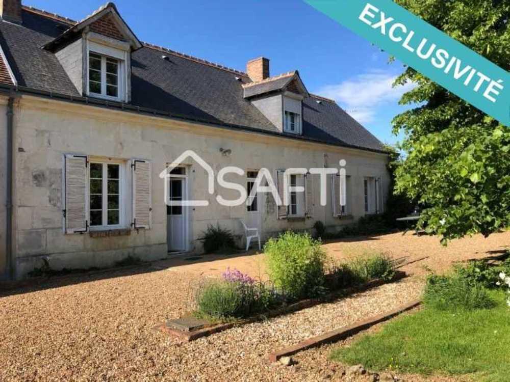 Vendôme Loir-et-Cher maison photo 4084970
