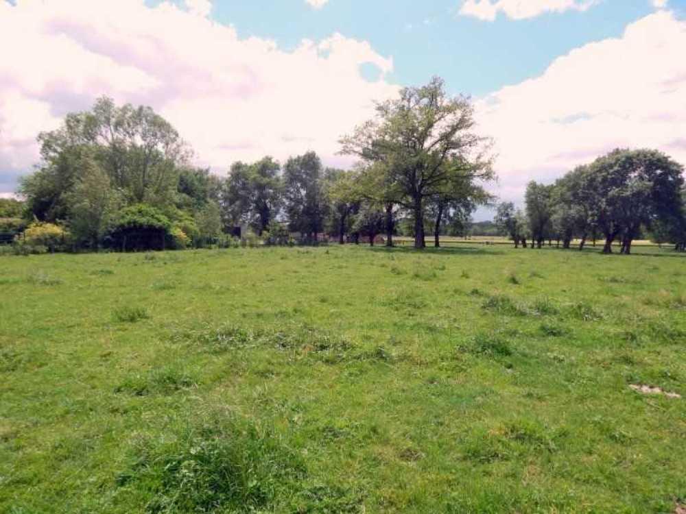 Pont-de-Vaux Ain terrain photo 4084257