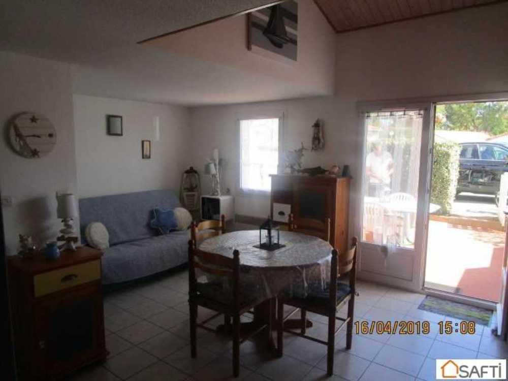 La Tranche-sur-Mer Vendée maison photo 4078210