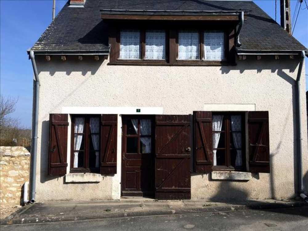 Saint-Aubin Indre huis foto 4055190