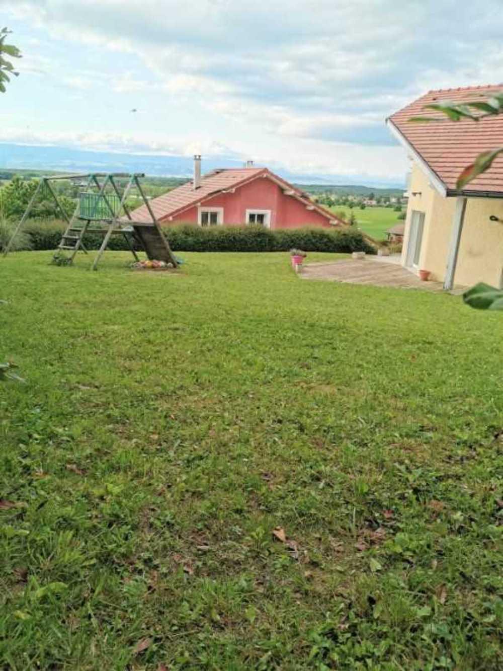 Massongy Haute-Savoie boerderij foto 4084519