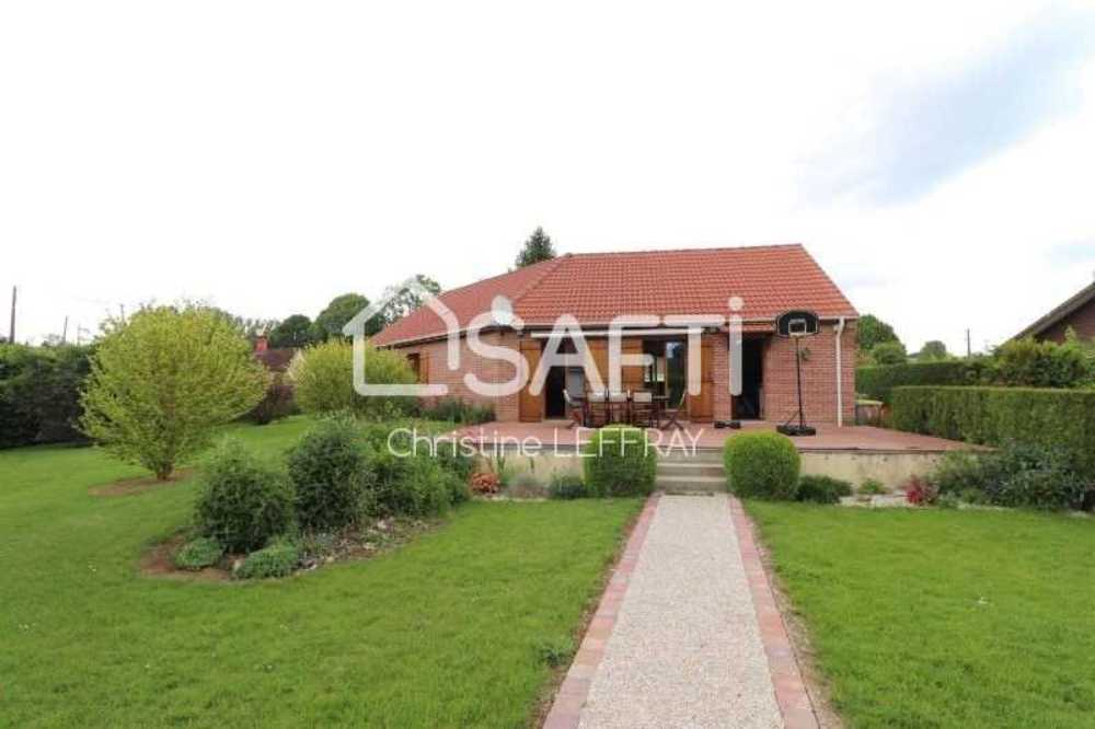 Doullens Somme huis foto 4085667
