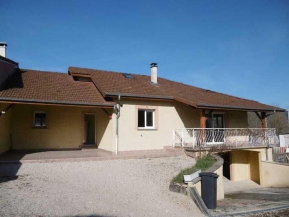 Hautecourt Romanèche Ain villa photo 4052536
