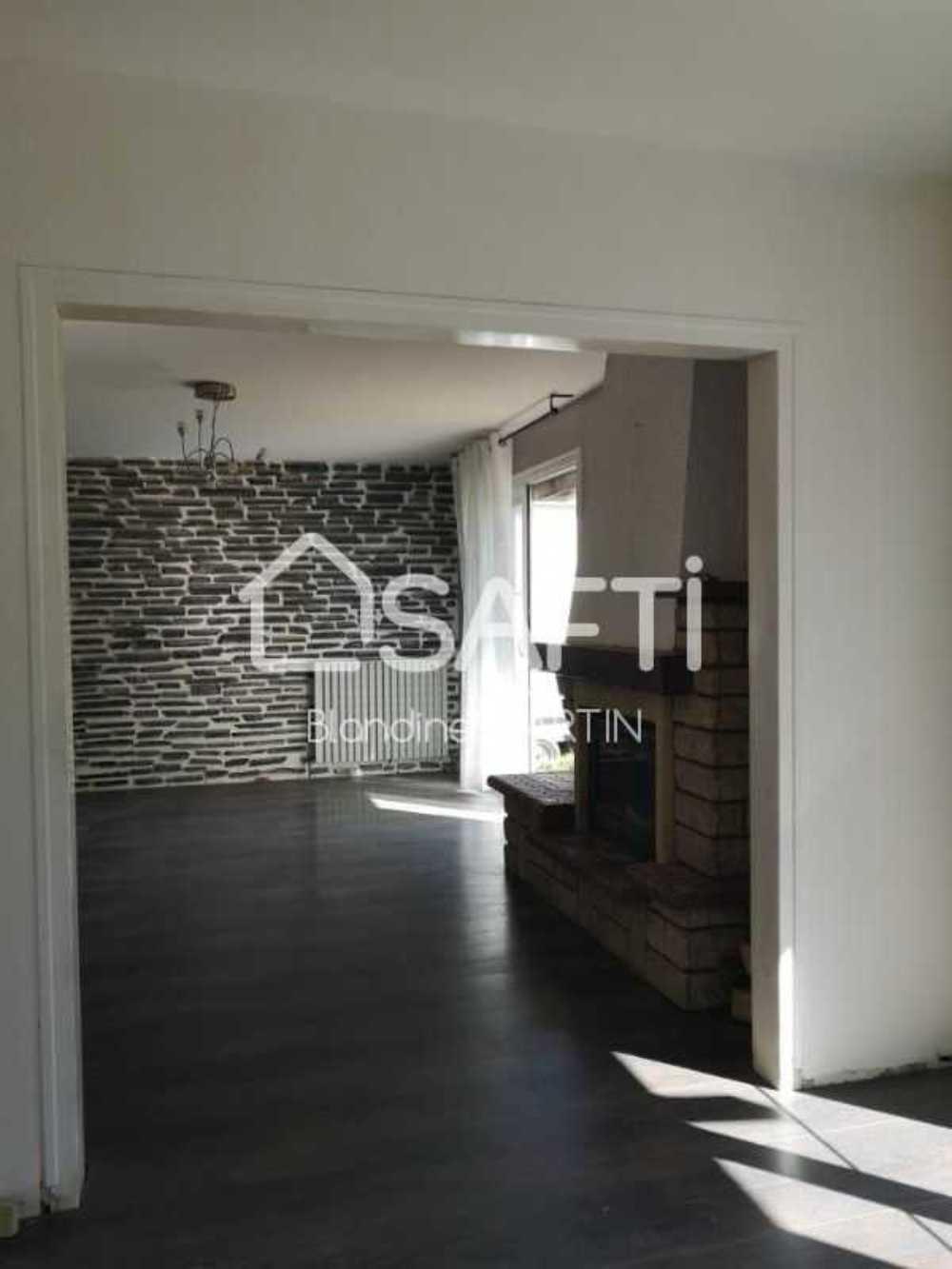 La Chaize-Giraud Vendée Haus Bild 4076741