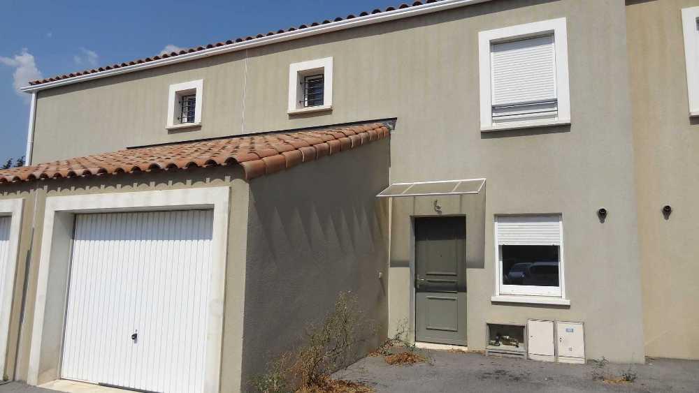 Caissargues Gard Haus Bild 4089637
