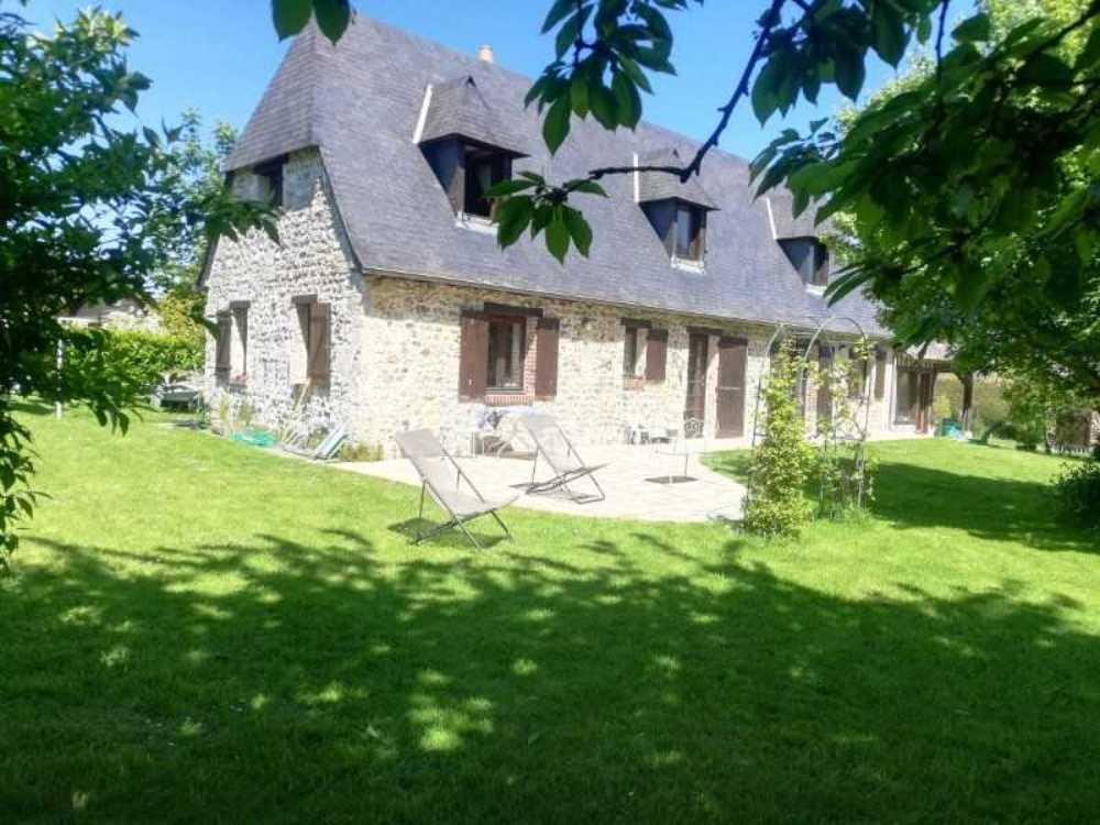 Ablon Calvados huis foto 4081892