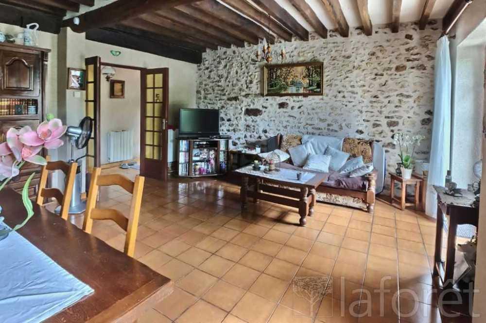 Moissy-Cramayel Seine-et-Marne Haus Bild 4061171
