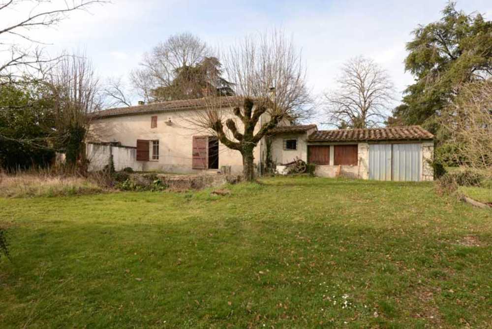 Laroque-Timbaut Lot-et-Garonne huis foto 4043669