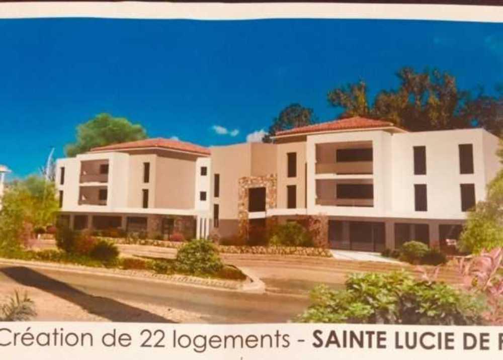 Sainte-Lucie-de-Porto-Vecchio Corse-du-Sud appartement foto 4084198