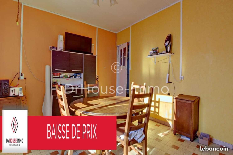 La Croix-Saint-Leufroy Eure Haus Bild 4138226