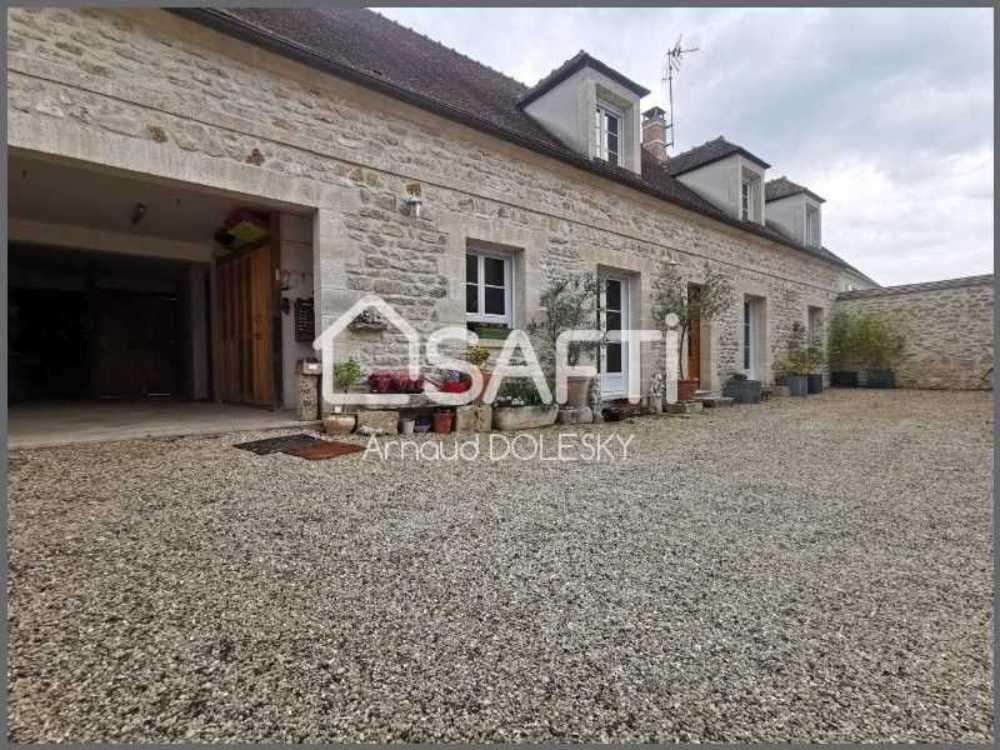 Senlis Oise huis foto 4080816