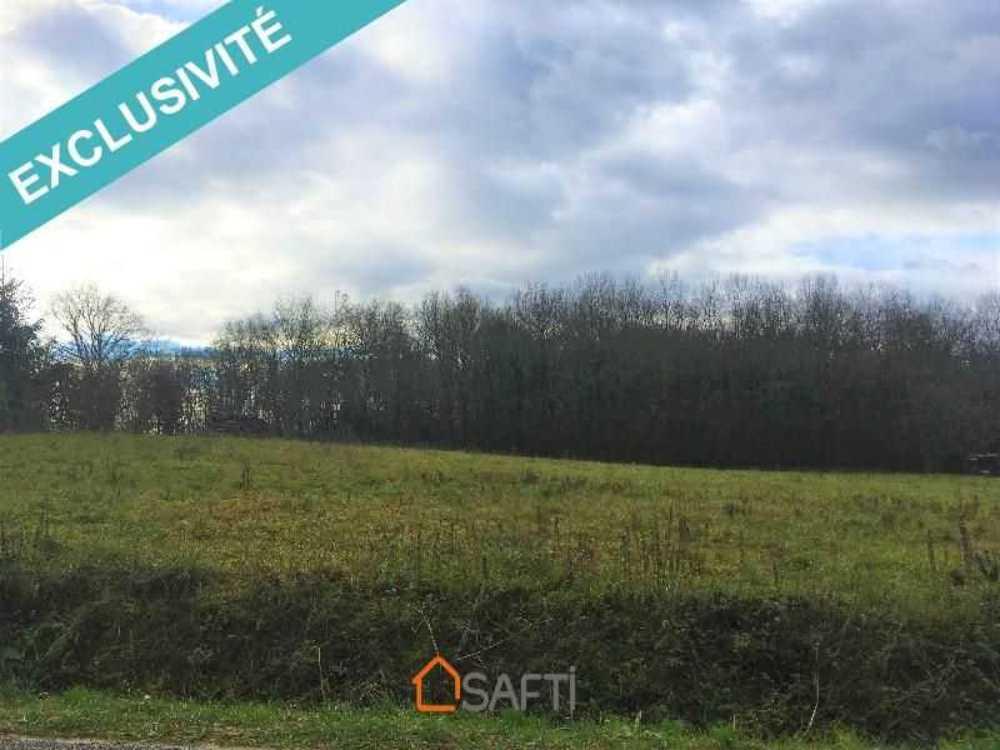 Louhans Saône-et-Loire terrein foto 4083871