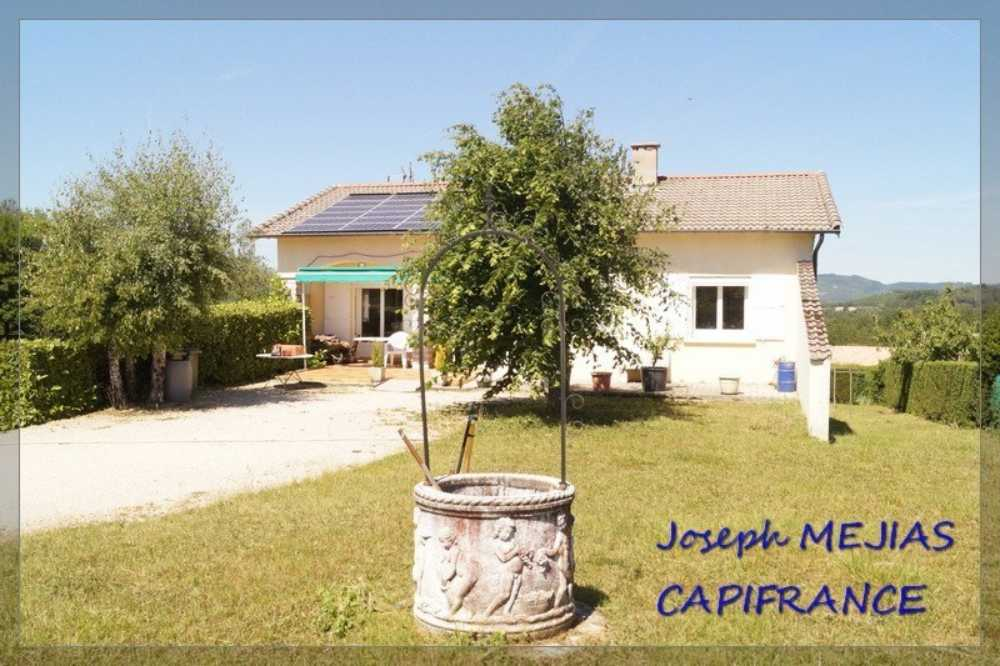 Vernoux-en-Vivarais Ardeche huis foto 4091379