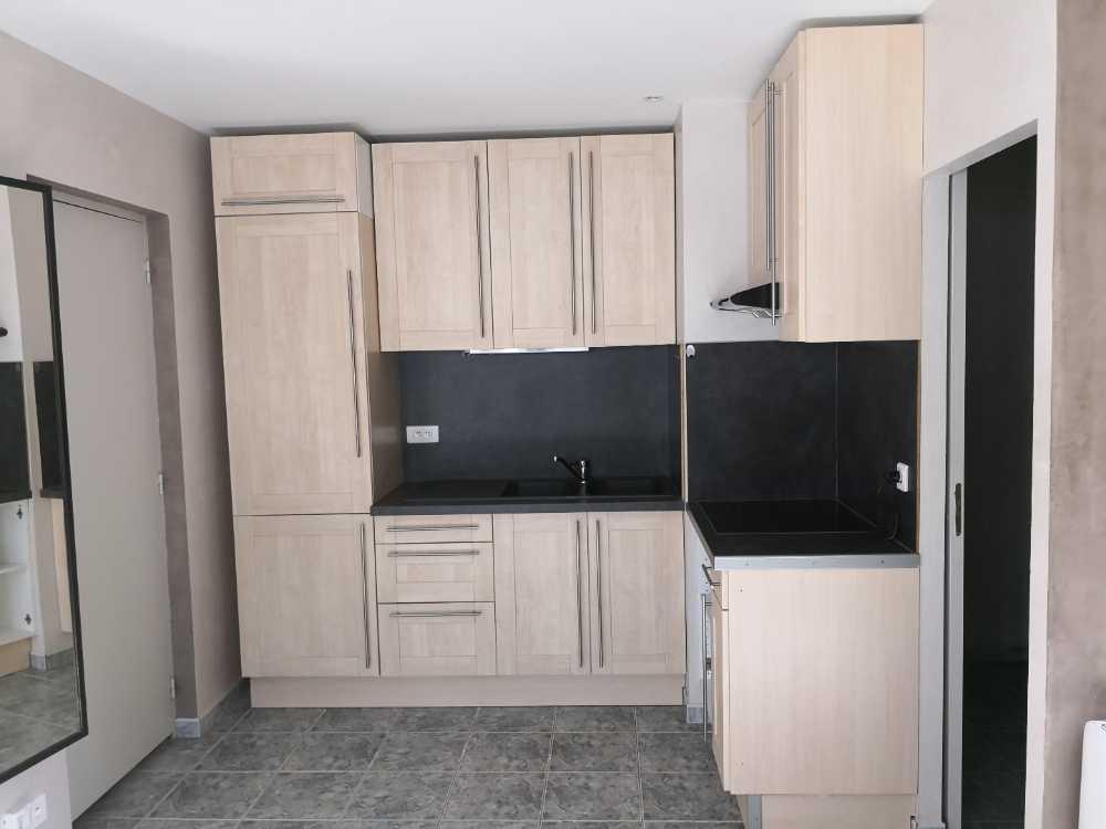 Bouzigues Hérault apartment picture 4030991